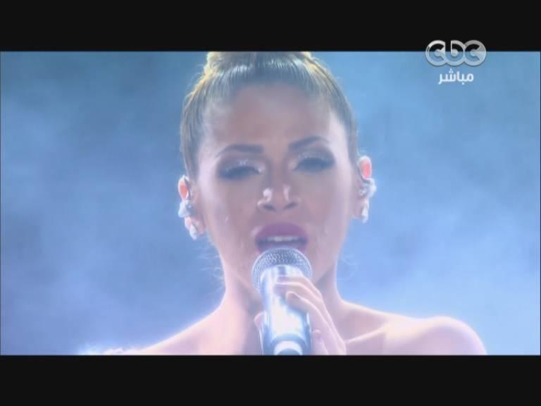 يوتيوب اغنية Someone like you - سكينة بقريس - ستار اكاديمي 9 اليوم الخميس 12-12-2013