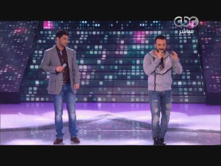 يوتيوب اغنية يا كذابة - جو أشقر و جان - ستار اكاديمي 9 اليوم الخميس 12-12-2013