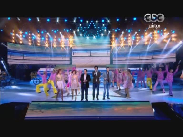 يوتيوب اغنية بيروت - طلاب ستار اكاديمي 9 -Star Academy اليوم الخميس 12-12-2013