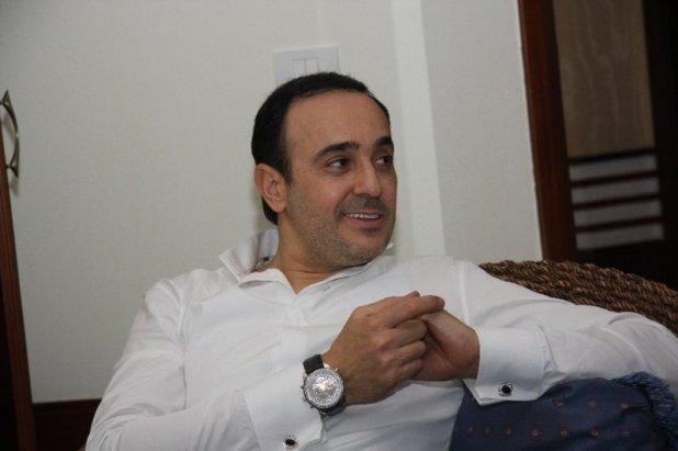 وفاة والد الفنان صابر الرباعي 2013 , تفاصيل والد المطرب التونسى صابر الرباعى 2013