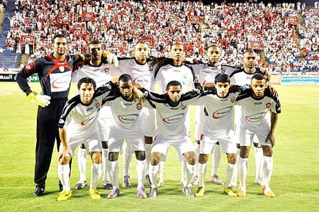 أهداف مباراة الرائد و الشعلة في الدوري السعودي اليوم الجمعة 13-12-2013