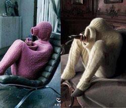 صور بوستات فيس بوك مضحكة عن البرد , صور كومنتات مضحكة عن الثلج والبرد