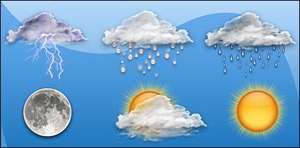 حالة الطقس و درجات الحرارة المتوقعة في السعودية اليوم الاحد 15-12-2013