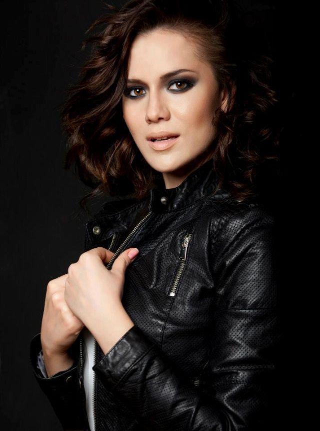 صور بطلة المسلسل التركي ظلال الماضي 2014 , صور زينب بطلة مسلسل ظلال الماضي 2014