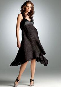 ملابس راس السنة للحوامل 2014 , أزياء حوامل للاحتفالات راس السنة 2014