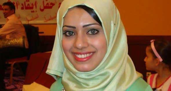 مقتل المذيعة نورس النعيمي 2013 , يوتيوب جثة نورس النعيمي 2013