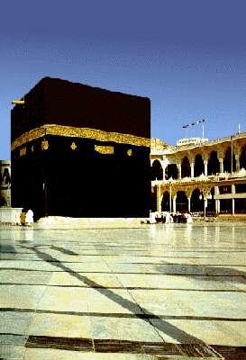 اجمل صور الكعبه قبل تكبير الحرم لبيت الله الحرام
