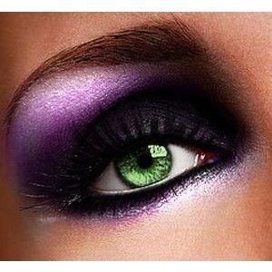 ����� ������ ������� 2014 , ��� �� ���� ������� 2014 , Eyes makeup