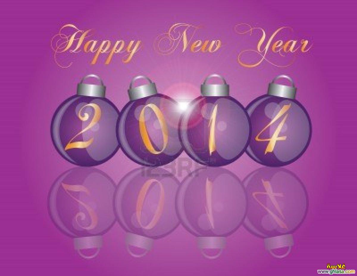 صور واتس اب happy new year 2014 , خلفيات واتس اب سنة جديدة سعيدة 2014