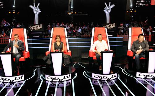 موعد انطلاق برنامج ذا فويس 2 علي قناة mbc 2014