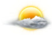 حالة الطقس و درجات الحرارة المتوقعة في الاردن اليوم الاثنين 23-12-2013