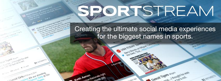 ����� ��� ��� 2014 , Facebook ������ ��� ���� SportStream ��������� �� ������� �������