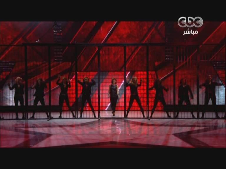 يوتيوب اغنية Good Feeling - سكينة - ستار اكاديمي اليوم الخميس 19-12-2013