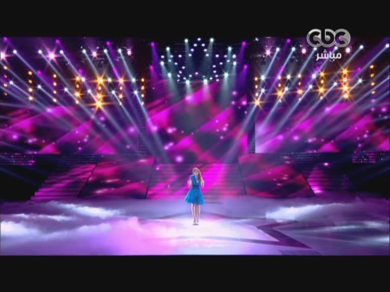 يوتيوب اغنية حب ايه اللي أنت جاي تقول عليه - زينب اسامة - Star Academy اليوم الخميس 19-12-2013