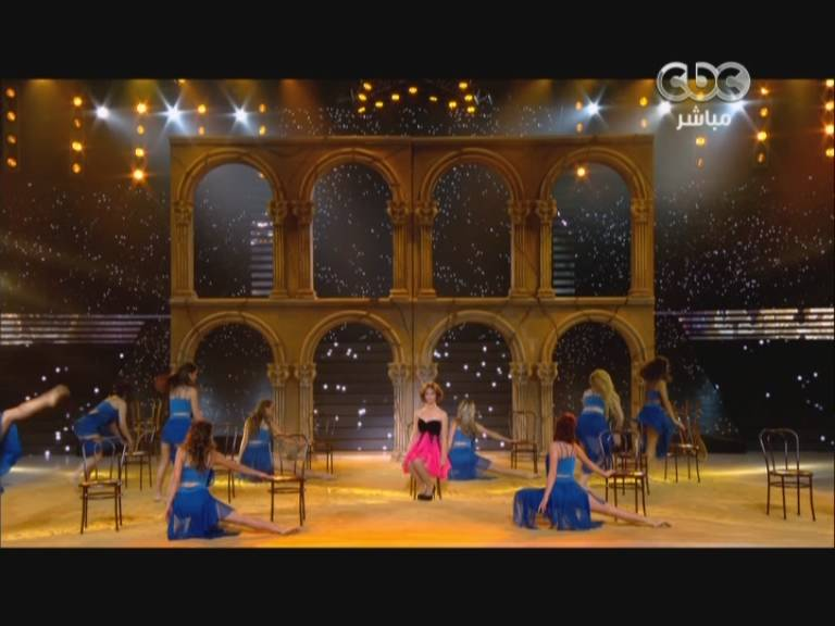 يوتيوب اغنية إيه فيه أمل - رنا سماحة - ستار اكاديمي 9- Star Academy الخميس 19-12-2013