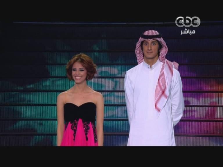 بالصور خروج عبد الله عبدالعزيز من السعودية - ستار اكاديمي 9- Star Academy البرايم 13 اليوم الخميس 19