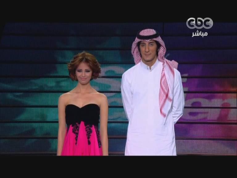 يوتيوب خروج عبدالله من السعودية في ستار اكاديمي 9 البرايم 13 اليوم الخميس 19-12-2013