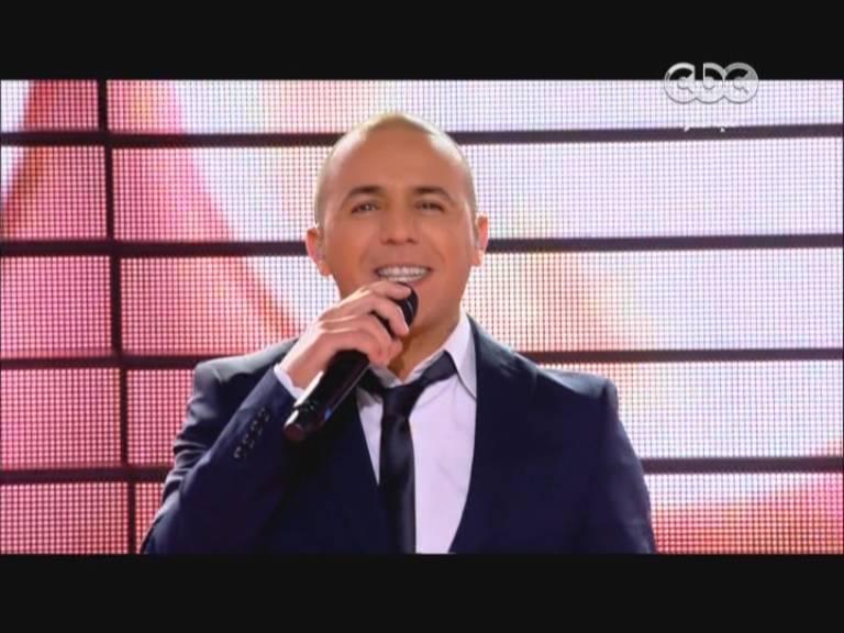 يوتيوب اغنية باغي نعيش - je veux vivre - شاب فضيل - Star Academy الخميس 19-12-2013