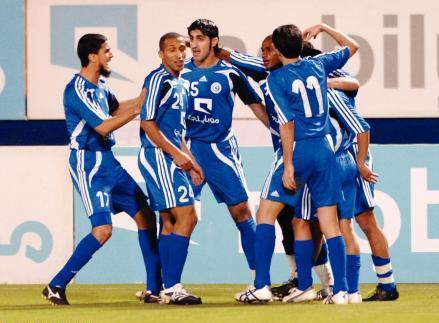 نتيجة مباراة الهلال و العروبة في الدوري السعودي اليوم الجمعة 20-12-2013