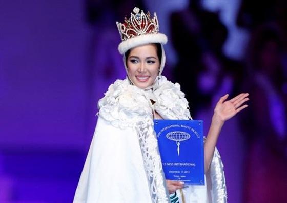 اجمل صور لملكة جمال العالم لعام 2014 , صور ملكة جمال العالم 2014