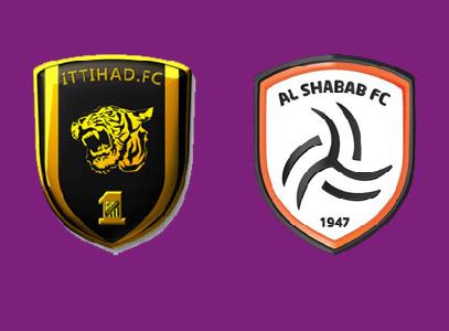أهداف مباراة الاتحاد و الشباب في الدوري السعودي اليوم الجمعة 20-12-2013