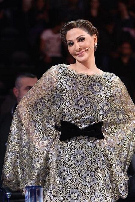 صور فساتين الفنانة اليسا 2018 , أزياء الفنانة اللبنانية اليسا 2018 , صور مكياج اليسا 2018