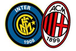 موعد وتوقيت مباراة انترميلان وميلان في الدوري الايطالي اليوم الاحد 22-12-2013