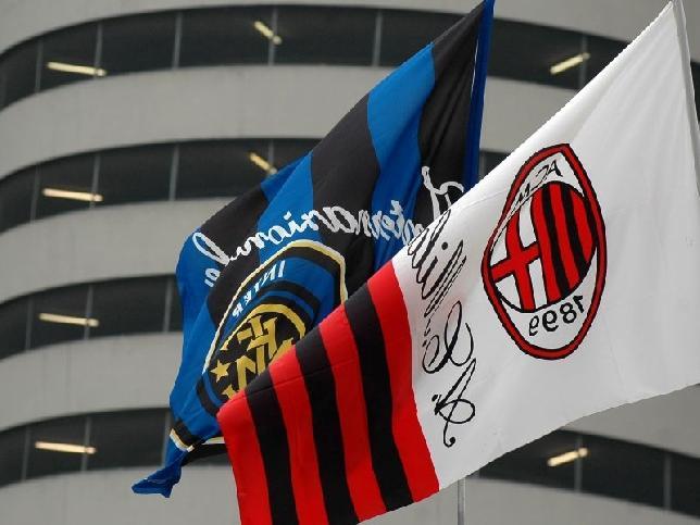 أهداف مباراة ميلان وانتر ميلان في الدوري الايطالي اليوم الاحد 22-12-2013