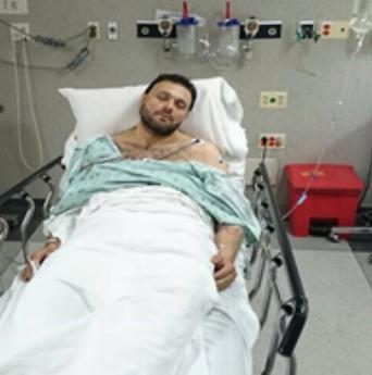 الحالة الصحية للفنان يوسف الجراح 1435 ,تفاصيل الوضع الصحي للفنان يوسف الجراح 2014