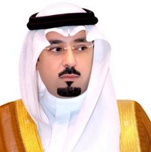 الامير مشعل بن عبدالله بن عبد العزيز امير منطقة مكة الجديد 1435