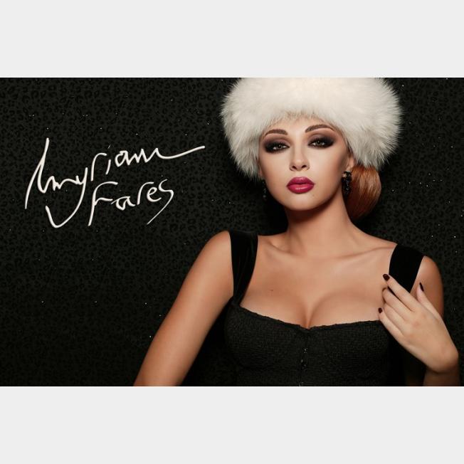 صور مكياج فنانات لبنانية 2014 , صور ميك اب نجمات لبنان 2014
