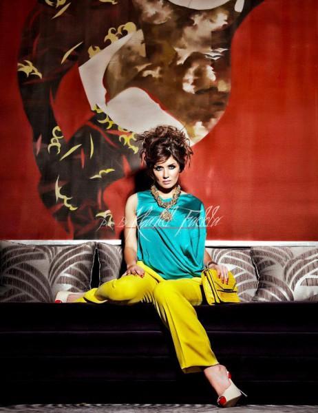 صور غادة عادل 2014 , صور للممثلة المصرية غادة عادل 2014