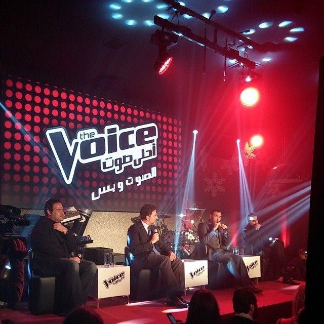موعد اعادة عرض برنامج ذا فويس 2014 , توقيت اعادة برنامج ذا فويس - The Voice الموسم الثاني 2014