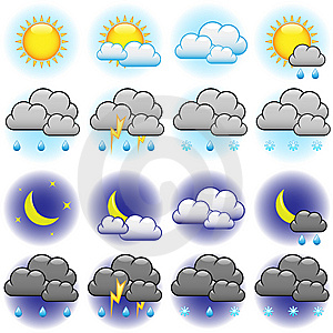 حالة الطقس و درجات الحرارة المتوقعة في مصر اليوم الثلاثاء 24-12-2013