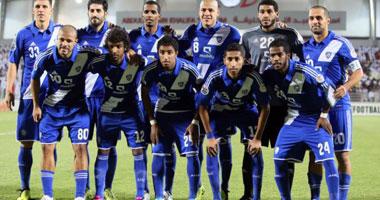 نتيجة مباراة الهلال و الرائد في كأس ولي العهد اليوم الاثنين 23-12-2013