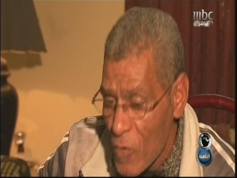 تفاصيل قصة و مجدي سعد الذي لم يشاهد أبناءه من ٢٣ عاماً - برنامج الثامنة اليوم الاثنين 20-2-1434
