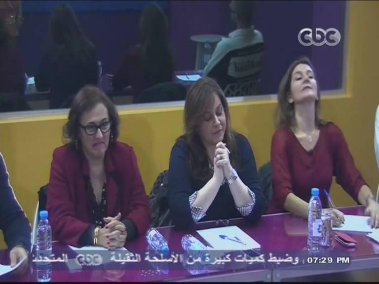مشاهدة حلقة برنامج يوميات ستار اكاديمي 9- Star Academy علي قناة cbc اليوم الاثنين 23 ديسمبر 2013