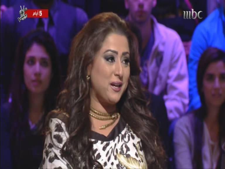 صور الممثلة البحرينية شيماء سبت في برنامج نورت مع اروي 2014 , صور الفنانة شيماء سبت في برنامج نورت