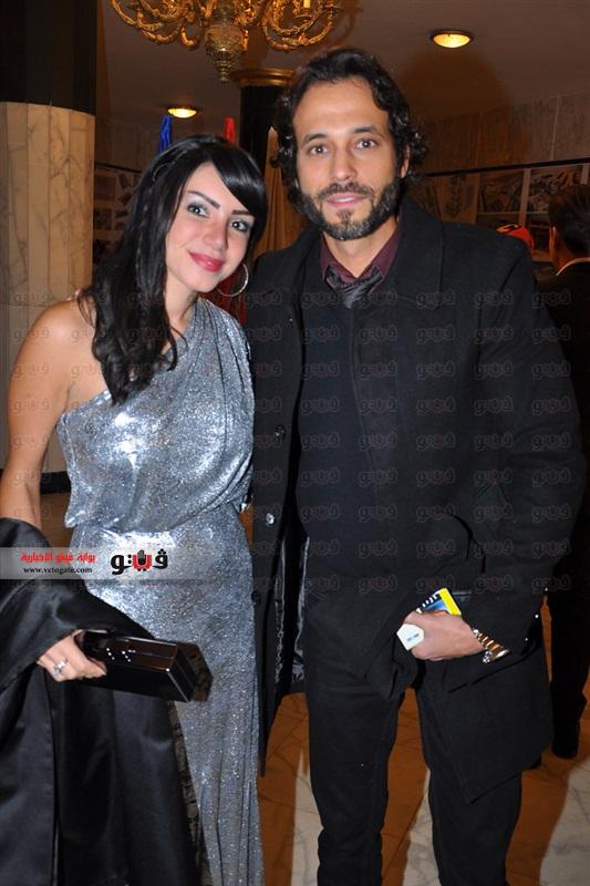 الفنانون يتألقون في حفل توزيع جوائز مهرجان ART اليوم الاحد 23-12-2013