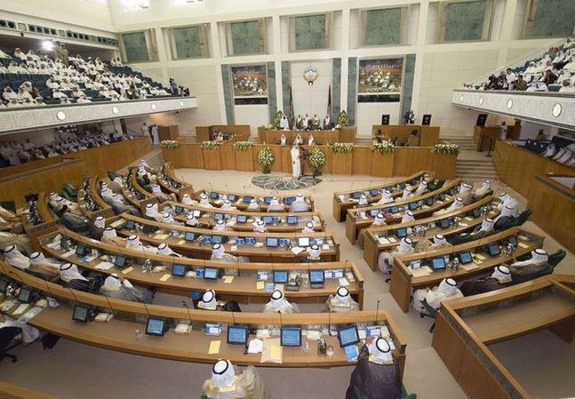 اسباب استقالة الحكومة الكويتية 2014 , تفاصيل وسبب استقالة حكومة الشيخ جابر المبارك 1435