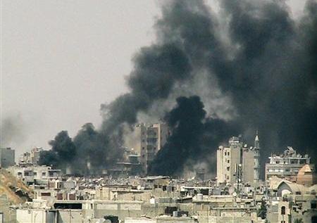 اخبار سوريا اليوم الاربعاء 25-12-2013 , اخر اخبار سوريا اليوم 25 ديسمبر 2013