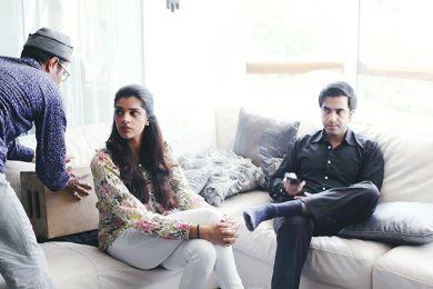 احداث المسلسل الباكستاني عشق حياتي 2014 , قصة مسلسل عشق حياتي على MBC Bollywood