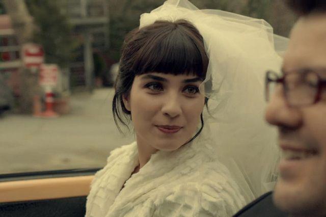 صور طوبا بيوكستون في مسلسل 20 دقيقة 2014 , اجمل صور لميس 2014