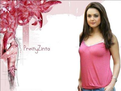 ����� ����� 2014 , ��� ������� ������� preity-zinta2014