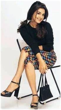 بريتى زينتا 2014 , صور الممثلة الهندية preity-zinta2014