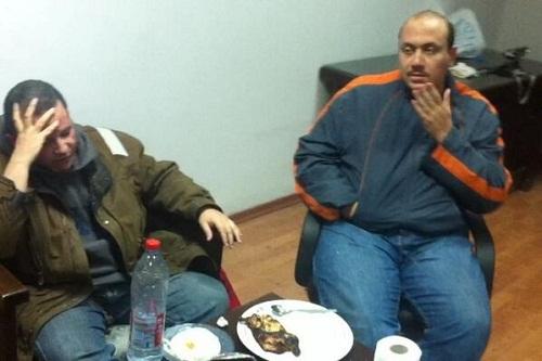 صور و تفاصيل القبض علي هشام قنديل اثناء محاولة الهروب إلى السودان 2013