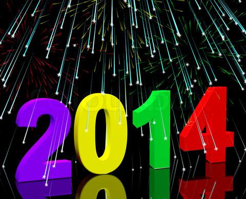 خلفيات صور مكتوب عليها عام 2015 مزخرفة , صور 2015 منقوشة للفيس بوك