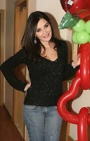 سيرين عبد النور في حلقة خاصة بمناسبة عيد الميلاد الكريسماس 2014