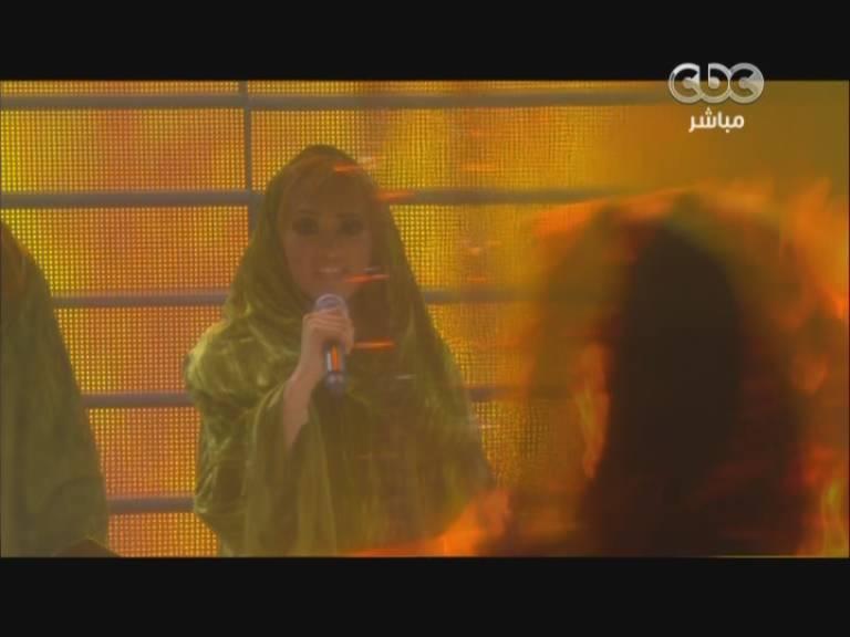 يوتيوب اغنية زينب اسامة - ستار اكاديمي 9- Star Academy اليوم الخميس 26-12-2013