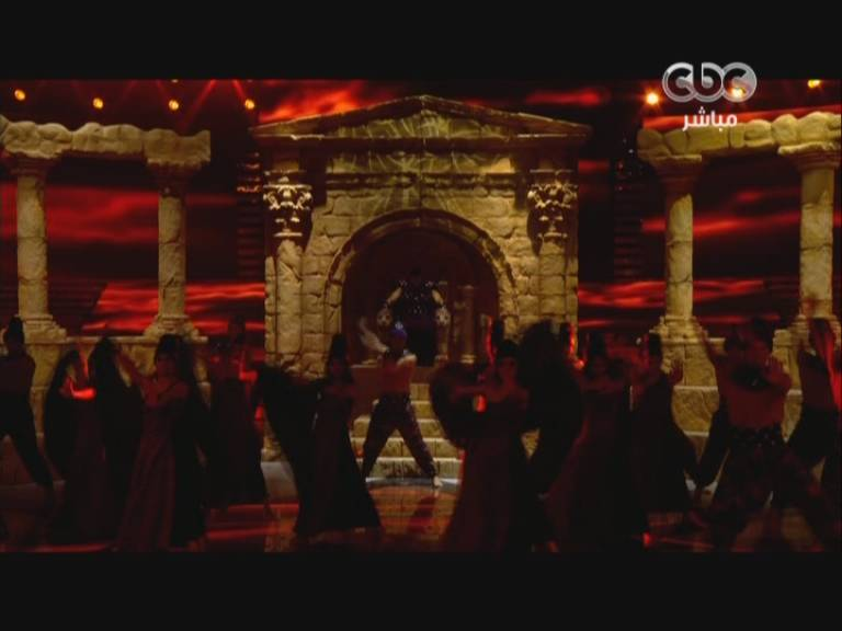 يوتيوب اغنية زيديني عشقاً - جان شهيد - ستار اكاديمي 9- Star Academy الخميس 26-12-2013